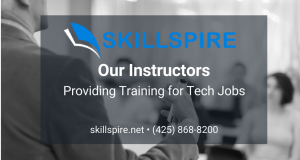 Skillspire - Learn to Code - Train for a Tech Career - Classes in Bellevue and Renton