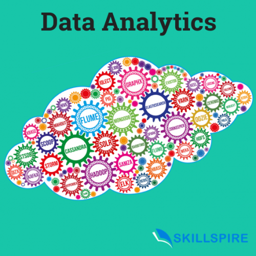 Data Analytics Course Bellevue at Skillspire - Learn to Code - Train for a Data Scientist Career