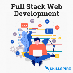 Full Stack Web Development Course Renton at Skillspire - Learn to Code - Train for a Tech Career