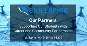 Skillspire Partners with Career and Community Resources to Support Our Students in Computer Classes to Train for Tech Jobs