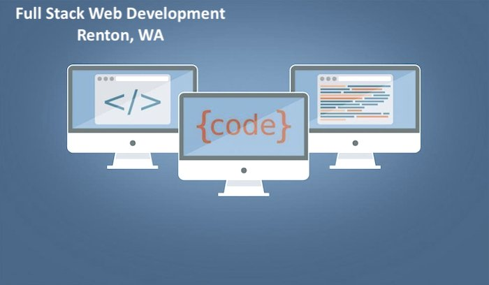 tech company demand hiring now full stack coding school